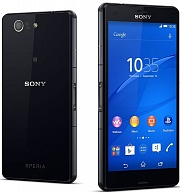 Sony Xperia Z3 Compact LTE (D5833)
