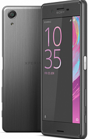 Sony Xperia X Perfomance LTE (F8131)